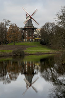 windmühle by fotolos