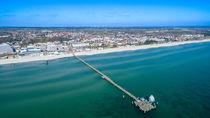 Grömitz Seebrücke Ostsee von Dennis Stracke