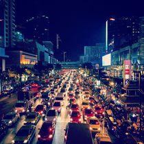 bangkok rush von Philipp Kayser