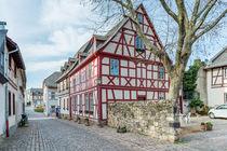 Eltville - historische Fachwerkhäuser 10 von Erhard Hess