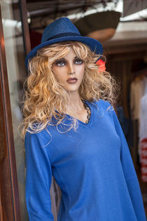 Mannequin 85 by David Hare