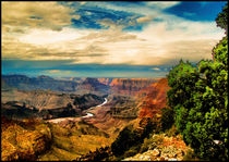 GRAND CANYON.USA by Maks Erlikh
