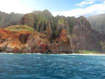 Hawaii-kueste