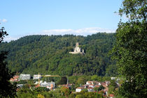 Waldkirch von Stephan Gehrlein
