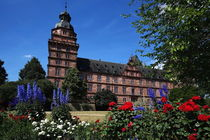 Aschaffenburg by fotoping