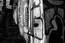 Street Art Graffiti von malin