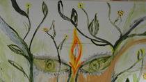 Garten der Seelen I .  von Art of Irene S.
