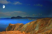 Crimean fantasy by Yuri Hope