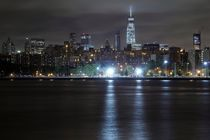 Großstadtidylle New York by Patrick Lohmüller