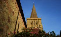 St Michaels Church von Malcolm Snook