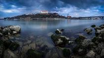 Bratislava by Zoltan Duray