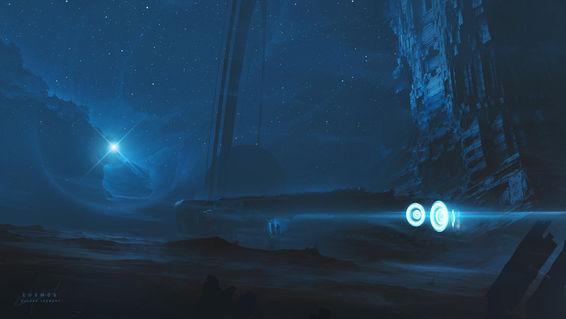 Cosmos-kuldar-leement