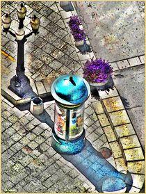 'Pavement' von Sandra Vollmann