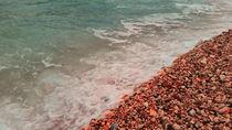 Waves-of-the-sea-coast