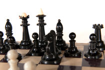 chess by Andrey Lipinskiy