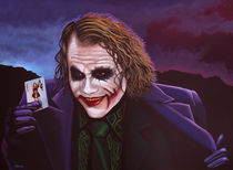 The-joker-painting