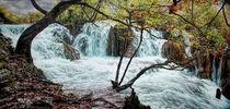 Plitvice Waterfalls von Colin Metcalf