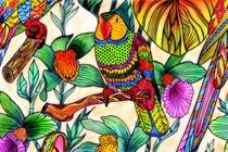 le Perroquet by Boris Selke