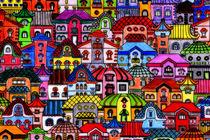Lisbon von Boris Selke
