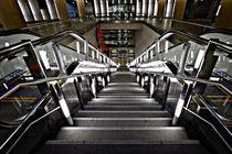 Stairs by Jürgen Keil