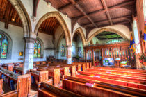 Interior-headcorn-church
