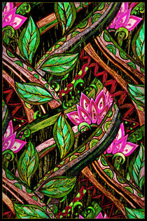 Jungle by Boris Selke