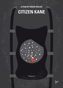 No605-my-citizen-kane-minimal-movie-poster