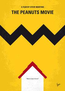 No624-my-the-peanuts-movie-minimal-movie-poster