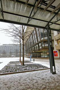 Leipzig, Gewandhaus von langefoto