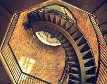 Treppenhaus von gugigei