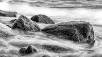 Steine in der Ostsee von hpengler