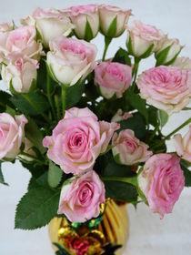 rosa Rosenstrauß by isma