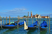'Venedig' von Peter Bergmann