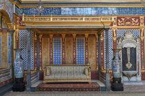Sofa des Sultans by cfederle