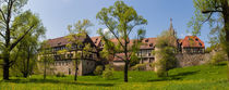 Bebenhausen Abbey by safaribears