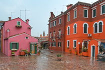 BURANO, after the rain /4 by Matthias  Lauterer