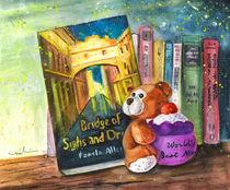 Baby Bear by Miki de Goodaboom