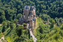 Burg Eltz 96 von Erhard Hess