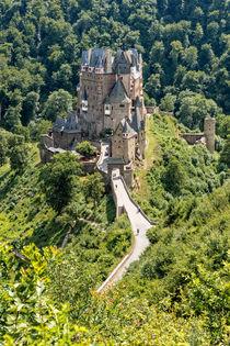 Burg Eltz 97 von Erhard Hess