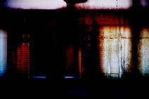 Aus dem Dunkeln heraus  by Bastian  Kienitz