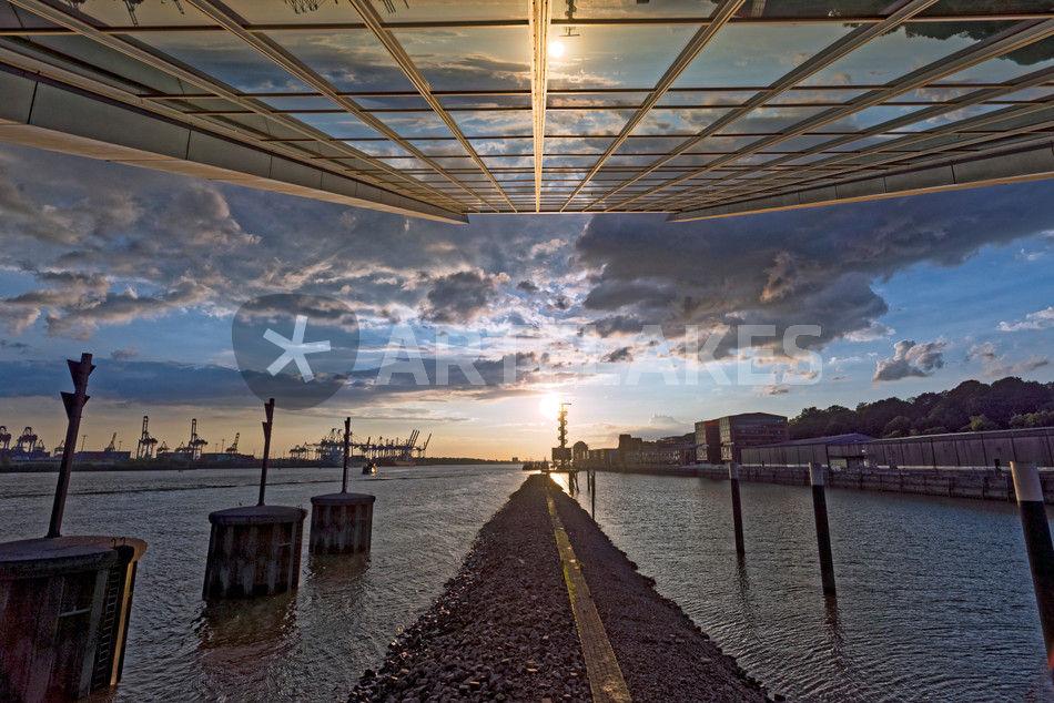 FotoHamBorg - Wandbilder aus Hamburg
