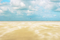 Am Strand von AD DESIGN Photo + PhotoArt