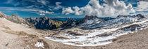 Zugspitz-Panorama (2.2) by Erhard Hess