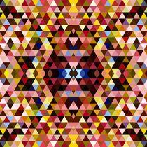 Rainbow pixels von Eric Casey
