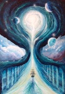 Der lange Weg by Conny Krakowski