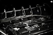 BMW RAW POWER Motor Engine Motorblock by rumtreiberpictures