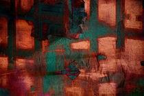 Farbe schluckt alles  by Bastian  Kienitz