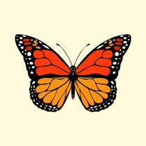 Butterfly von Gaspar Avila