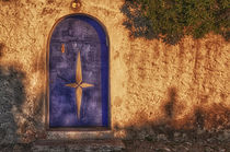 Moroccan Door 4 by do-chi