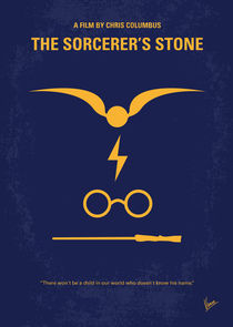 No101-1-my-hp-sorcerers-stone-minimal-movie-poster